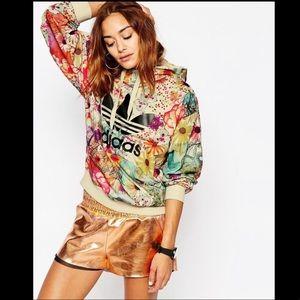 Adidas Originals Farm Confete Sweatshirt